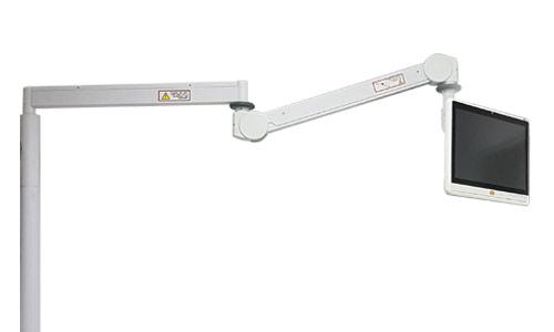 FX100 Hospital Bedside Arms