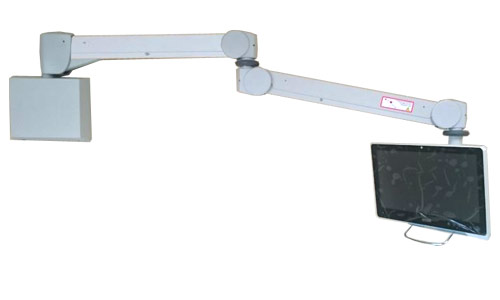 FX200 Hospital Bedside Arms