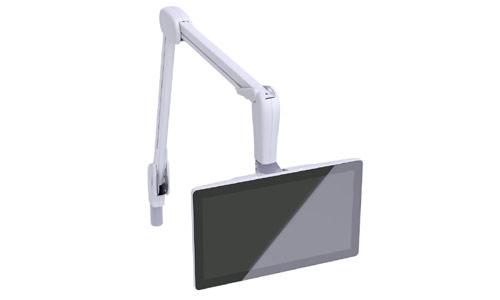 FX300 Hospital Bedside Arms
